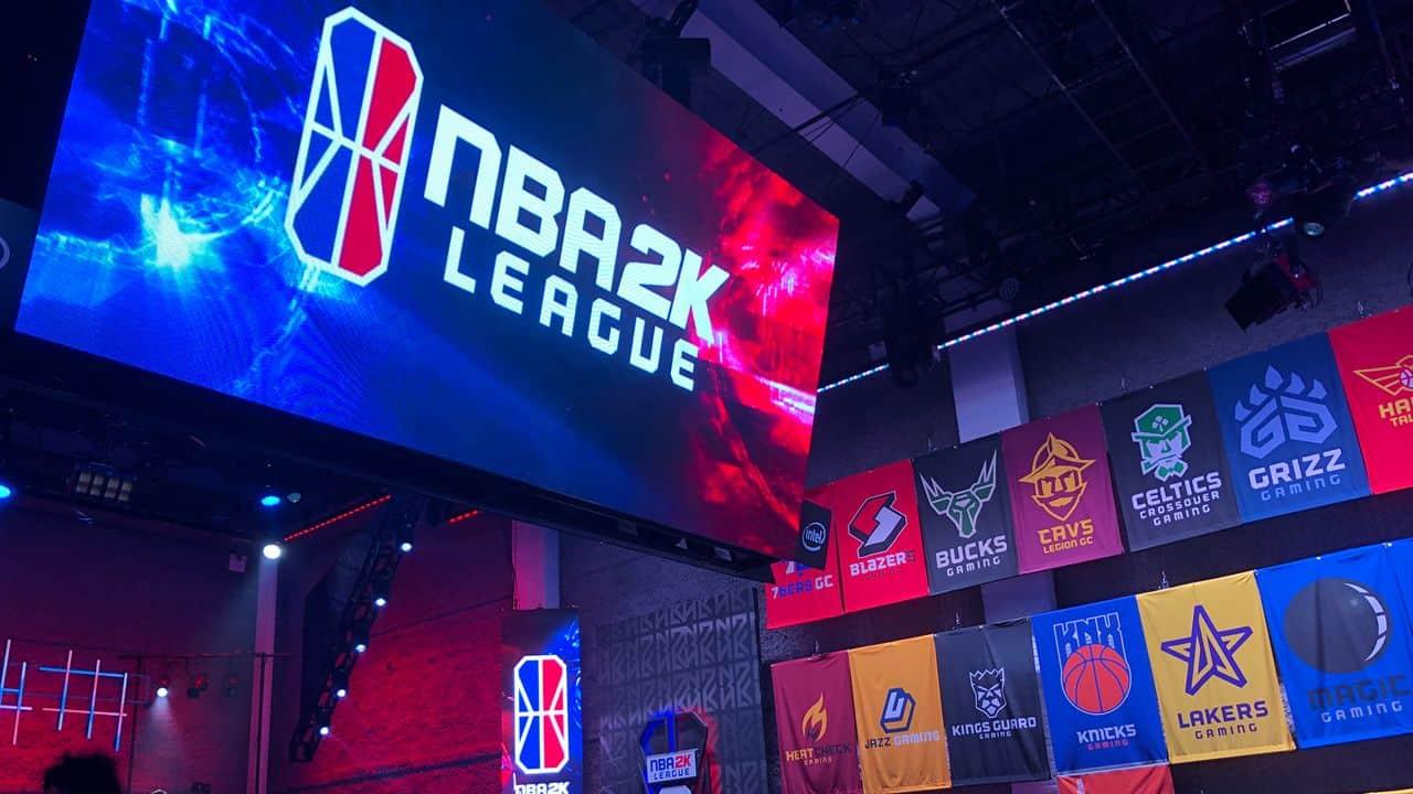 NBA2KLeague