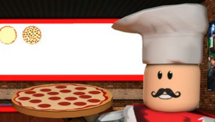 Work at a Pizza Place Roblox User Generated content UGC making video games